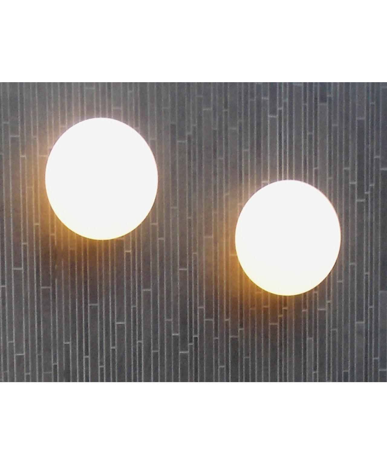 Image of   Eggy Pop Up Loftlampe/Væglampe Stor Ø70 - CPH Lighting