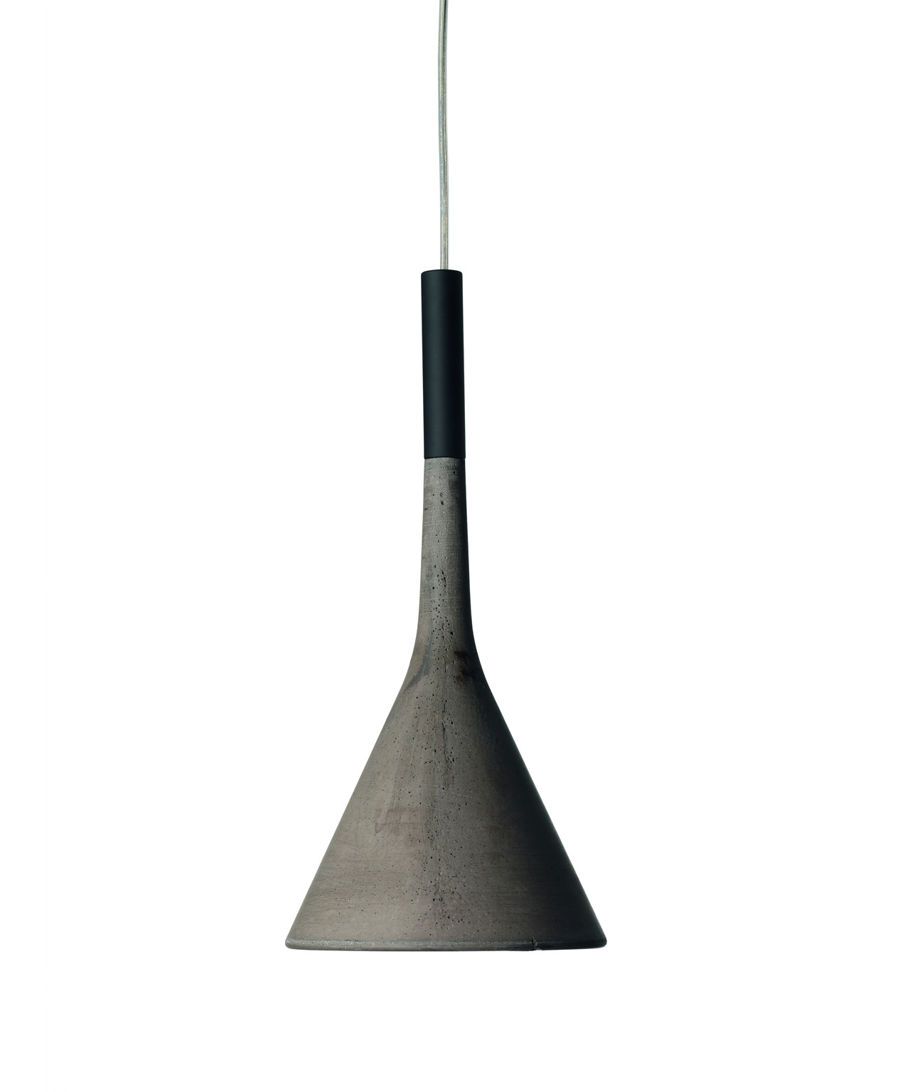 Image of   Aplomb LED Pendel Grå - Foscarini
