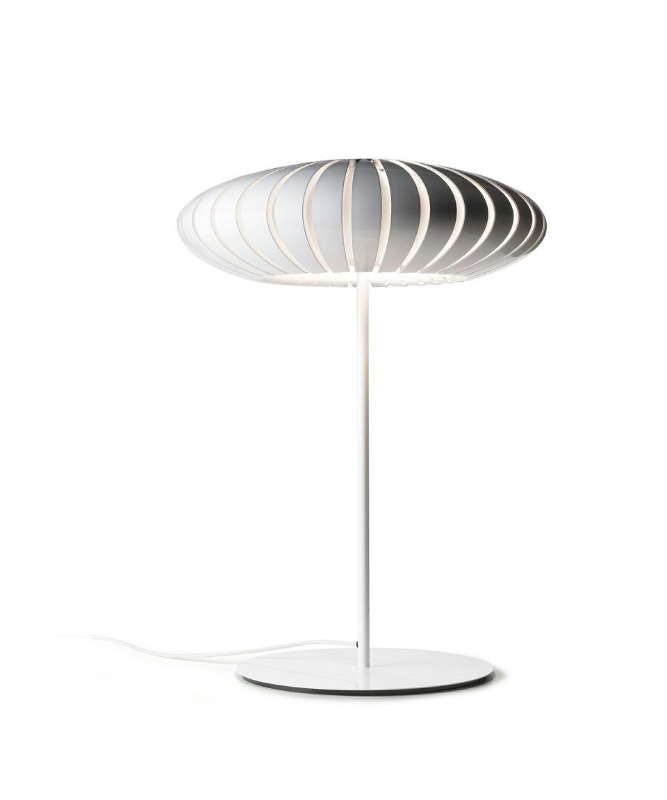 Image of   Maranga Bordlampe Small Hvid - Marset