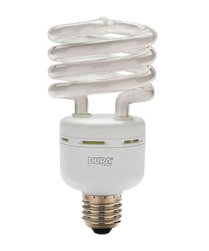 N/A Pære 35w super duralux twist e27 - dura lamp fra lampemesteren.dk