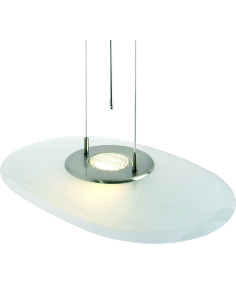 Image of   Ovi SO/SO2 Pendel Classic Satin - Studio Italia Design