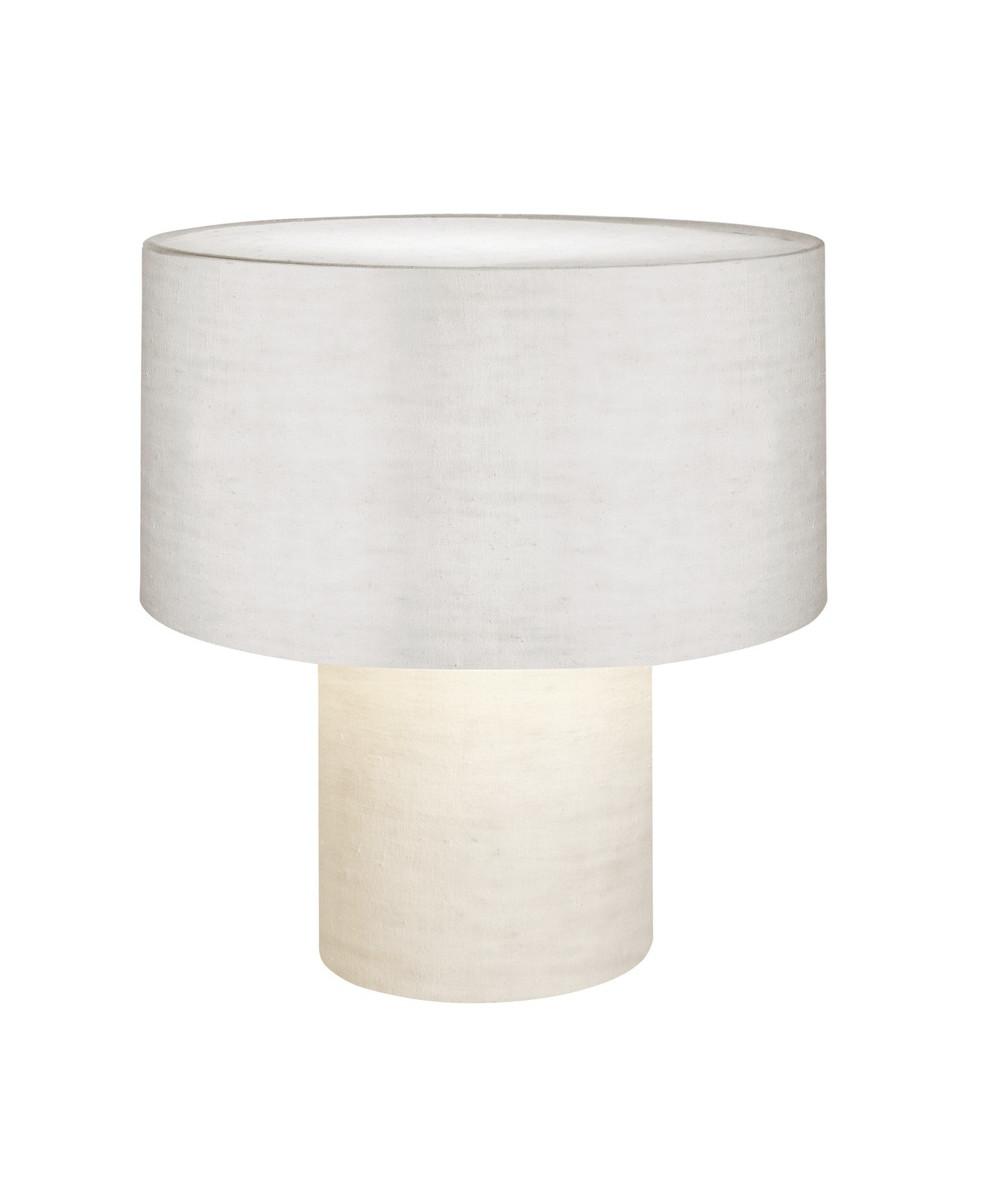 Image of   Pipe Bordlampe Hvid - Diesel