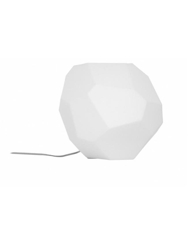 Innermost Asteroid plastic gulvlampe/bordlampe - innermost på lampemesteren.dk