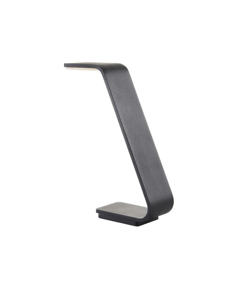 Urban 35 led bordlampe sort - light-point fra Light-point fra lampemesteren.dk