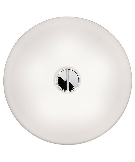 Image of   Button HL Loftlampe/Væglampe - Flos
