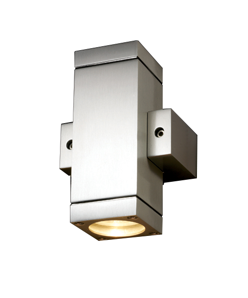 Image of   Block Up/Down Udendørslampe - LIGHT-POINT