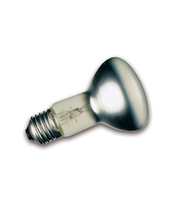 Pære 42w reflektor e27 - ge fra N/A på lampemesteren.dk