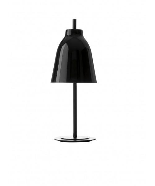Image of   Caravaggio Bordlampe Sort - Lightyears