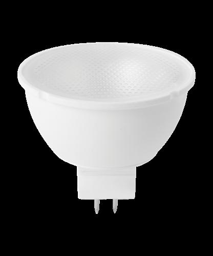 N/A – Pære led 5w reflektor 60° mr16, gu5,3 - megaman fra lampemesteren.dk