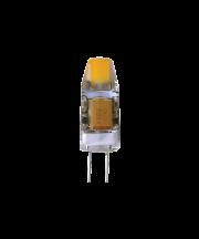 Pære led 1,2w 12v g4 - megaman fra N/A på lampemesteren.dk