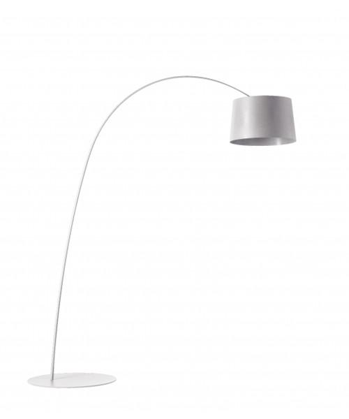 Image of   Twiggy Gulvlampe Hvid - Foscarini