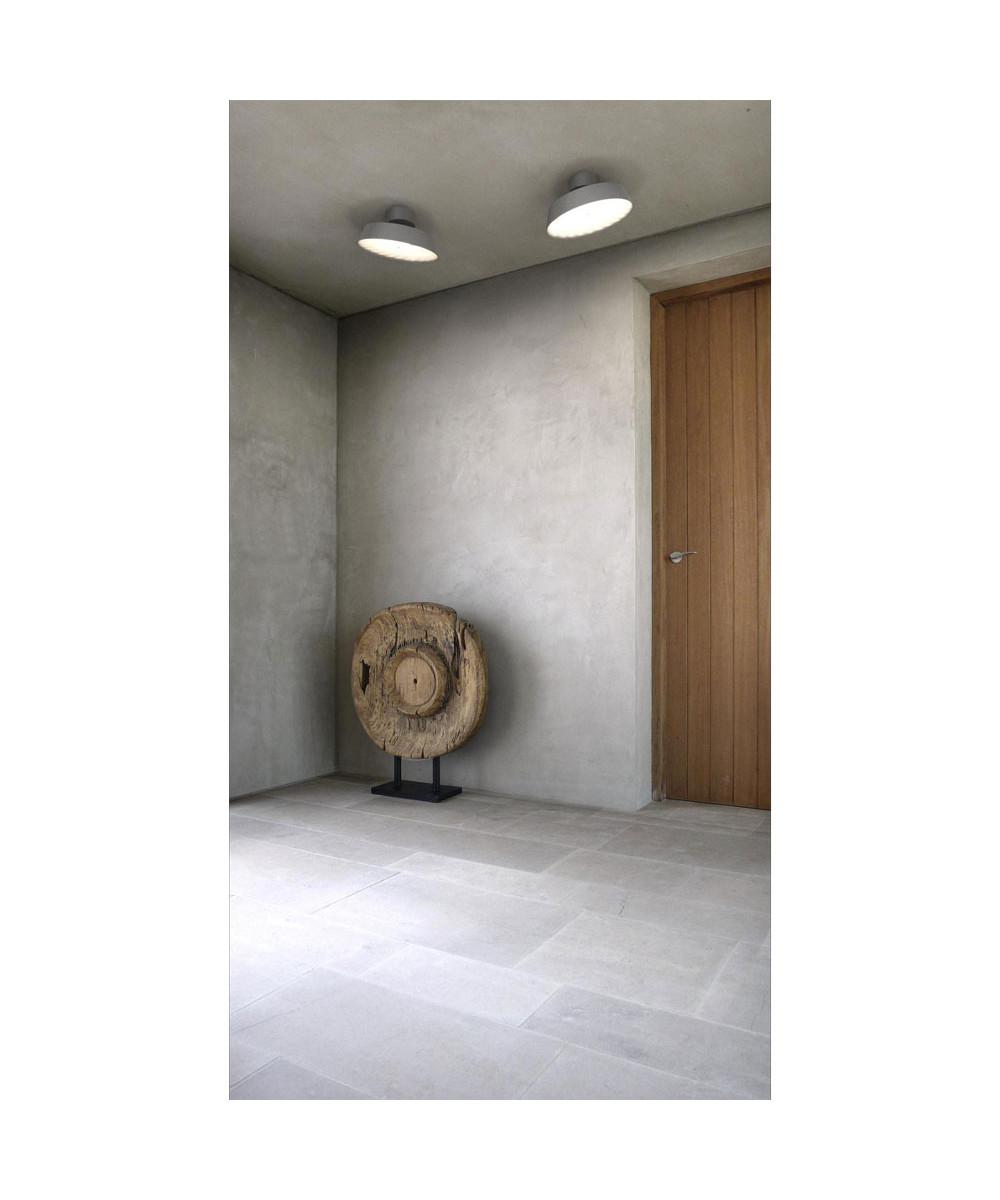 alba led plafond lampe nordlux lampekongen. Black Bedroom Furniture Sets. Home Design Ideas