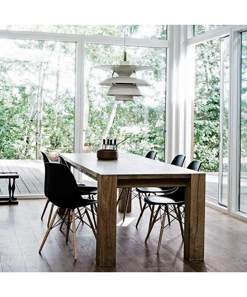 ph 5 4 louis poulsen. Black Bedroom Furniture Sets. Home Design Ideas