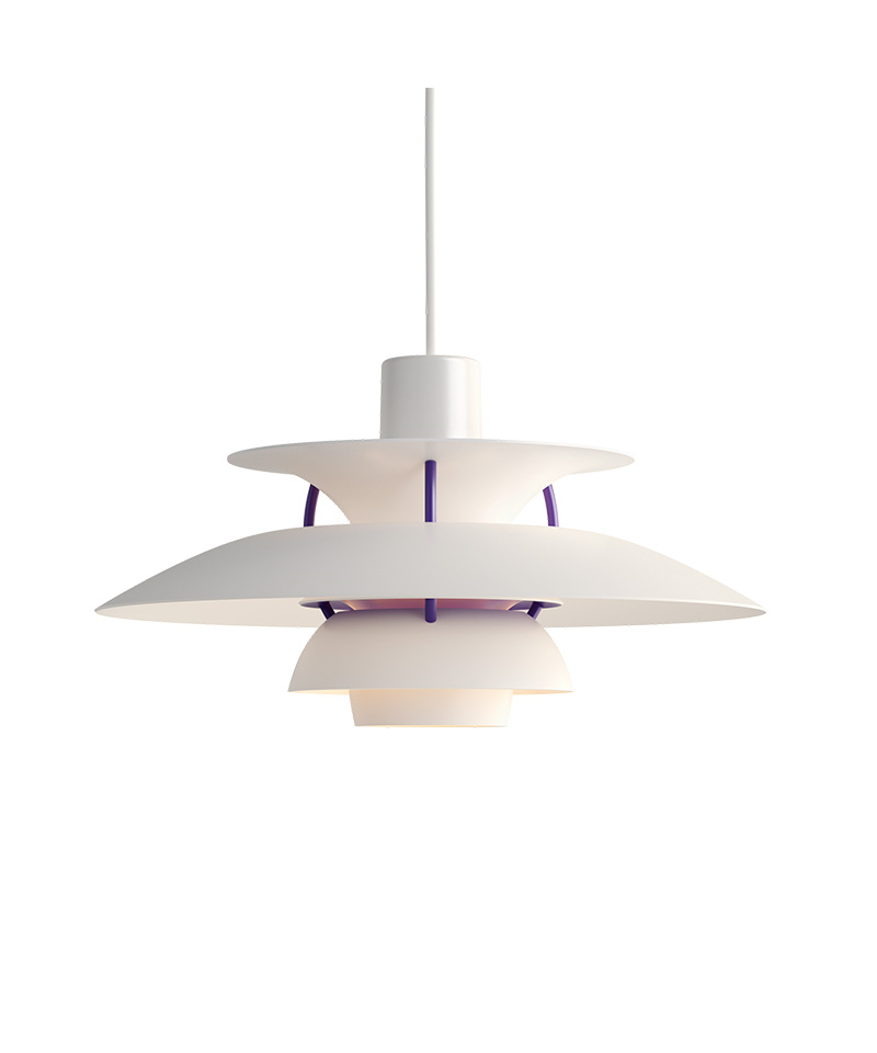 Ph Lamps Designed By Poul Henningsen Them Here