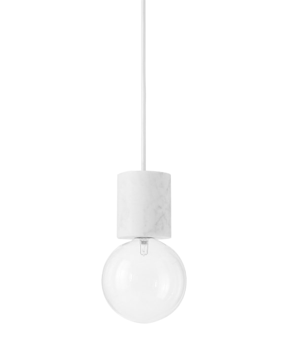 &tradition Marble light pendel sv2 - &tradition fra lampemesteren.dk