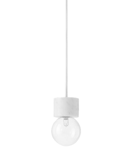 Image of   Marble Light Pendel SV3 - &tradition