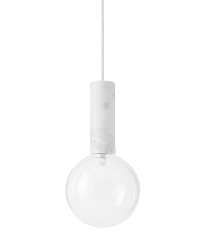 Image of   Marble Light Pendel SV5 - &tradition