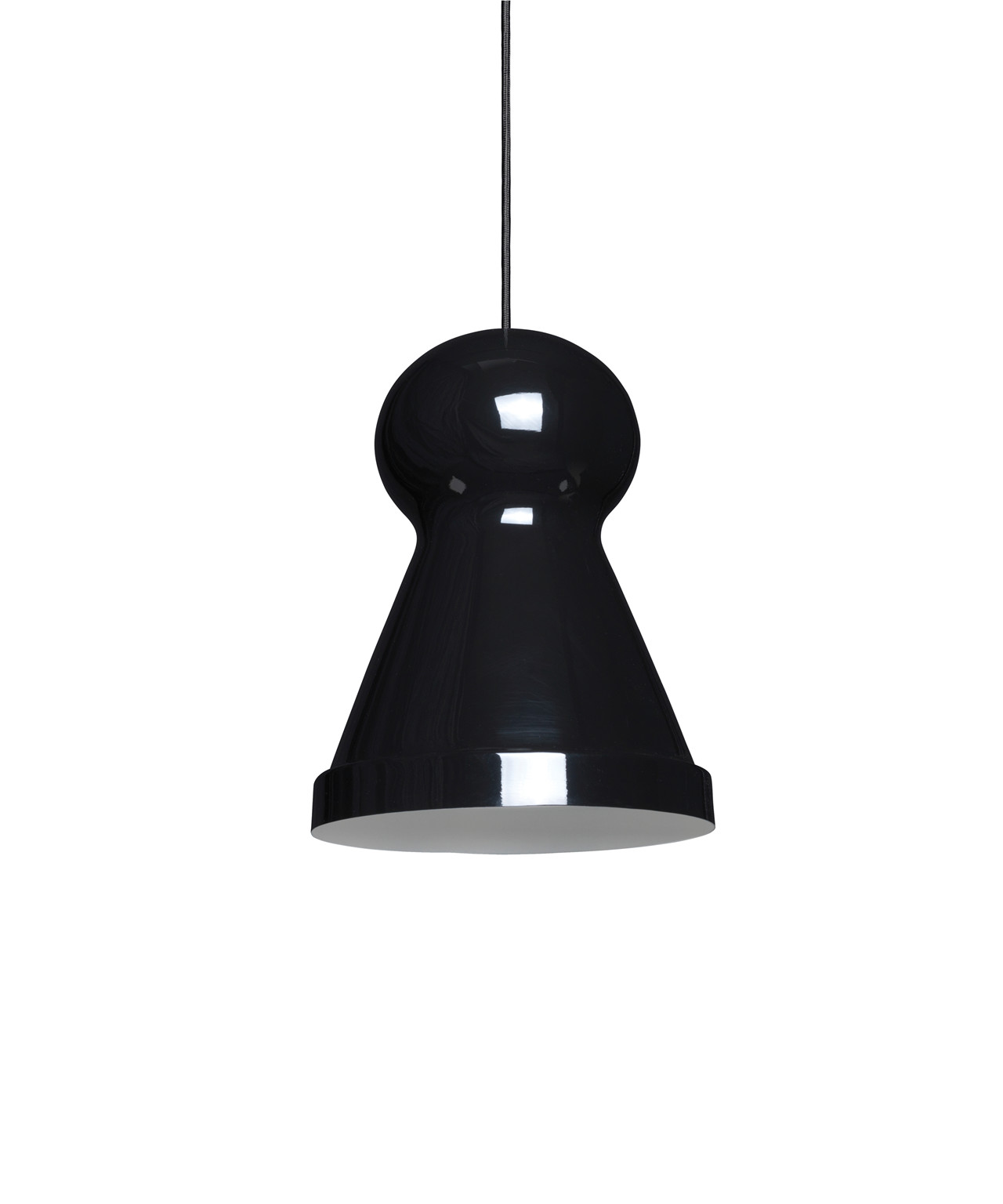 Image of   Play Pendel Ø25 Sort - Watt A Lamp