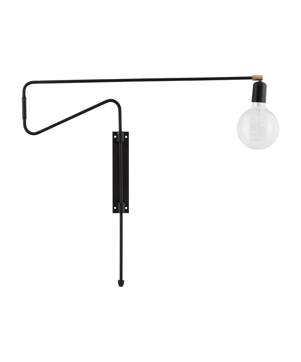 House Doctor Lamps Find Your New Gorgeous Lamp Buy Them Online Here - Modern-swing-pendant-light-by-monochro-design-studio