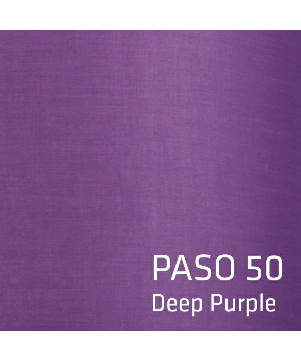 Image of   Tekstil Skærm til Paso 50 Deep Purple - Darø