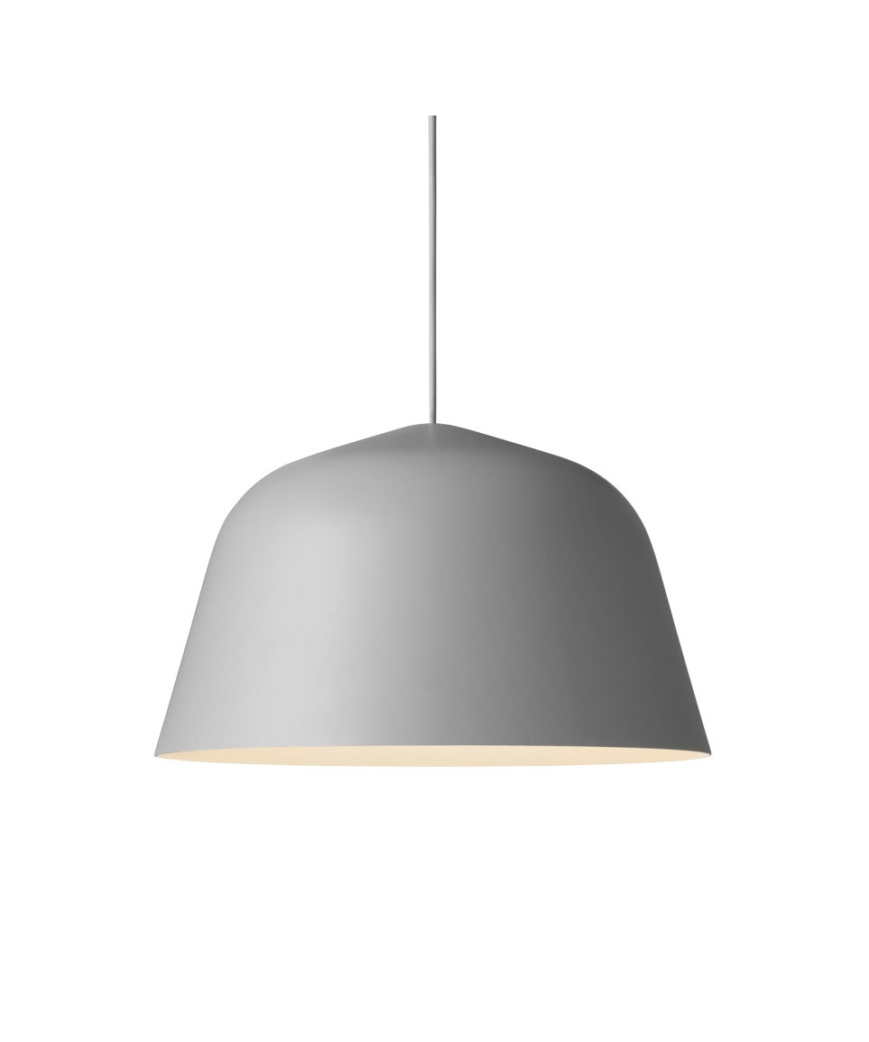 Image of   Ambit Pendel Ø40 Grey - Muuto