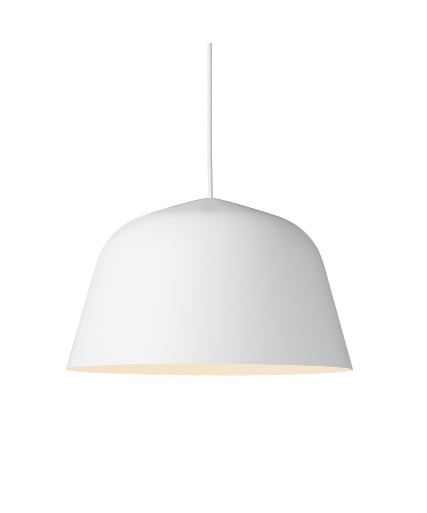 Image of   Ambit Pendel Ø40 White - Muuto