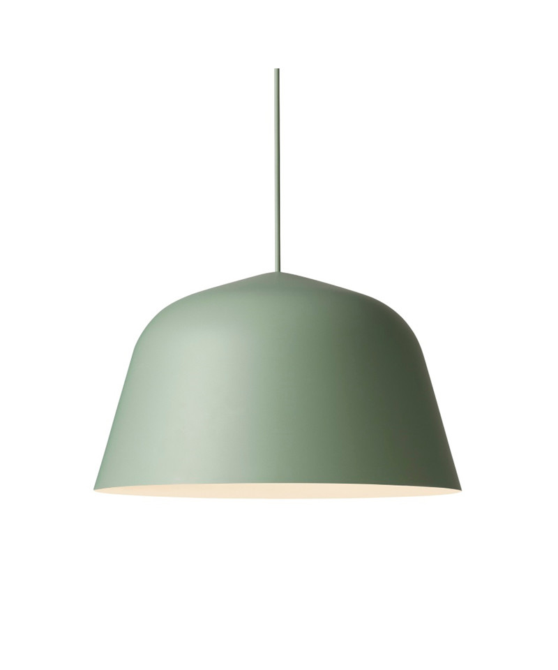 Image of   Ambit Pendel Ø40 Dusty Green - Muuto