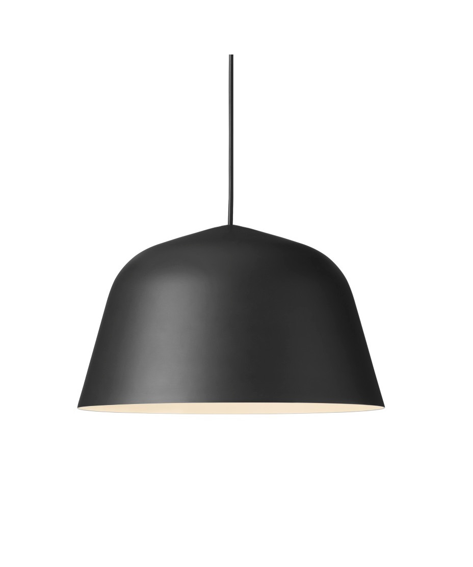 Image of   Ambit Pendel Ø40 Black - Muuto