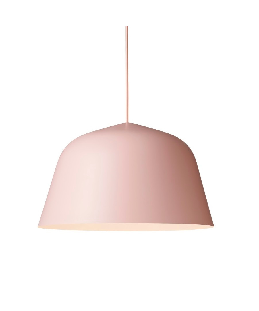Image of   Ambit Pendel Ø40 Rose - Muuto