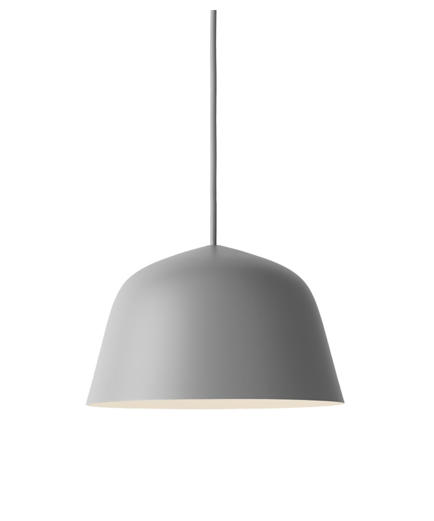 Image of   Ambit Pendel Ø25 Grey - Muuto