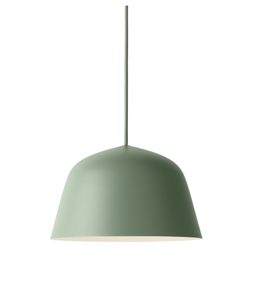Image of   Ambit Pendel Ø25 Dusty Green - Muuto
