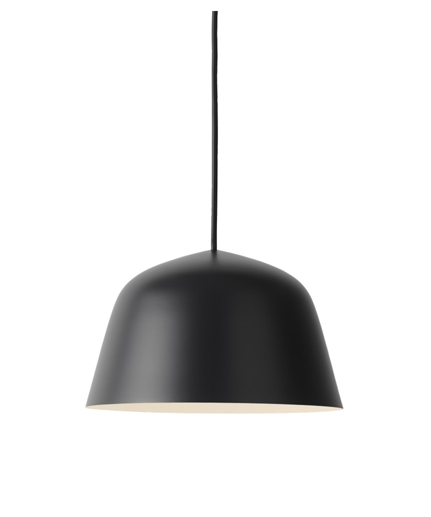 Image of   Ambit Pendel Ø25 Black - Muuto