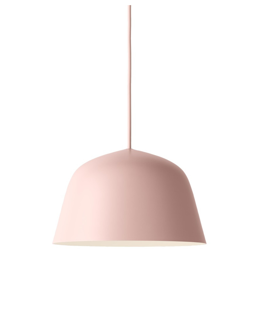 Image of   Ambit Pendel Ø25 Rose - Muuto