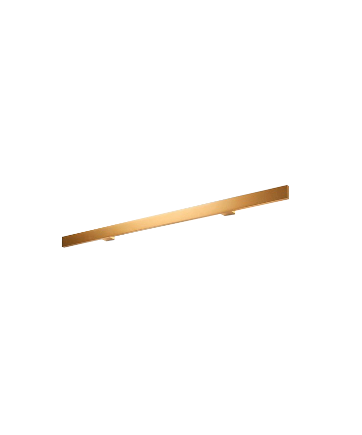 Image of   Stick 150 Væglampe Guld - LIGHT-POINT