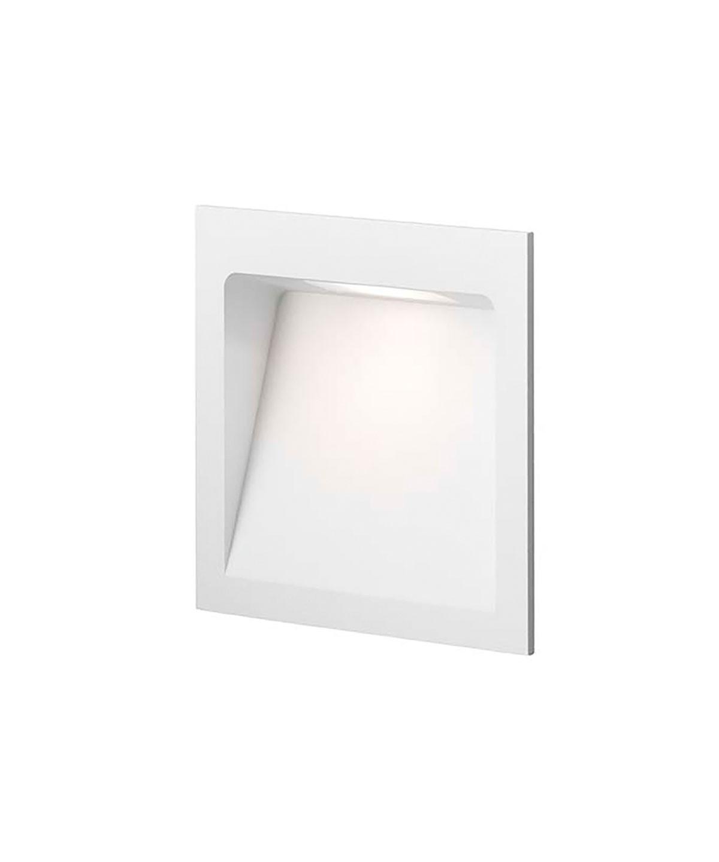 Væglampe Hvid - Deli 2 V u00e6glampe Hvid LIGHT POINT