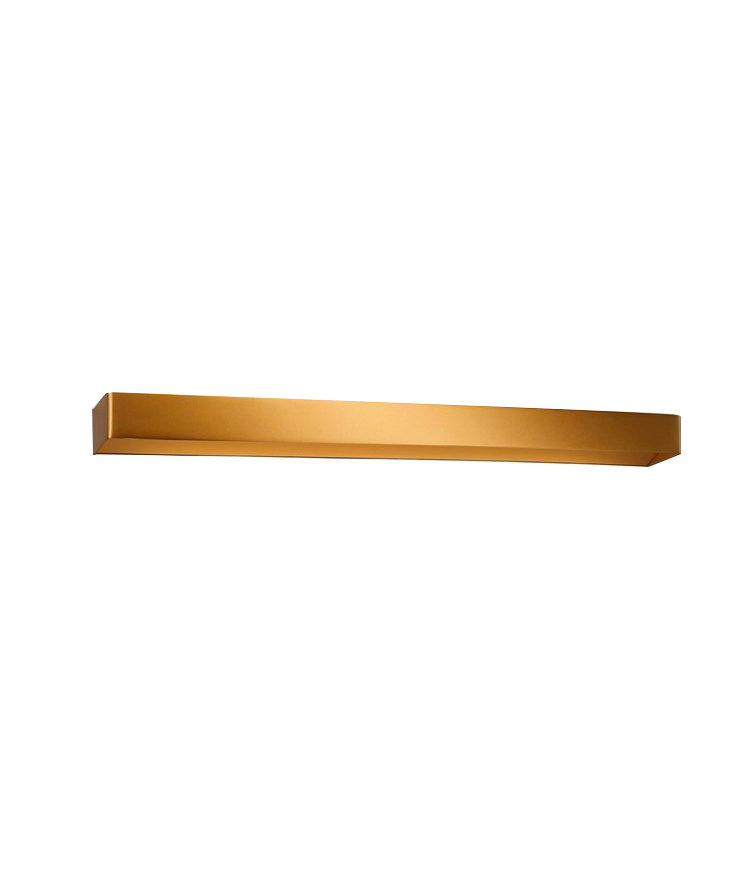 Billede af Mood 4 LED Væglampe Guld - LIGHT-POINT
