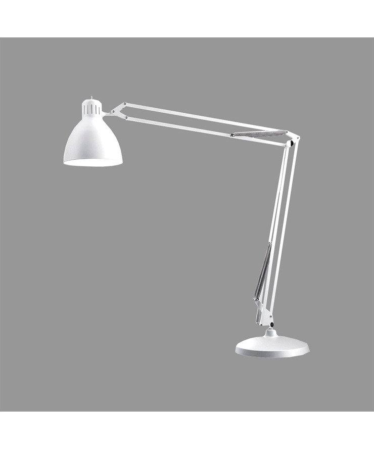 Image of   Archi Grande Gulvlampe Hvid - LIGHT-POINT