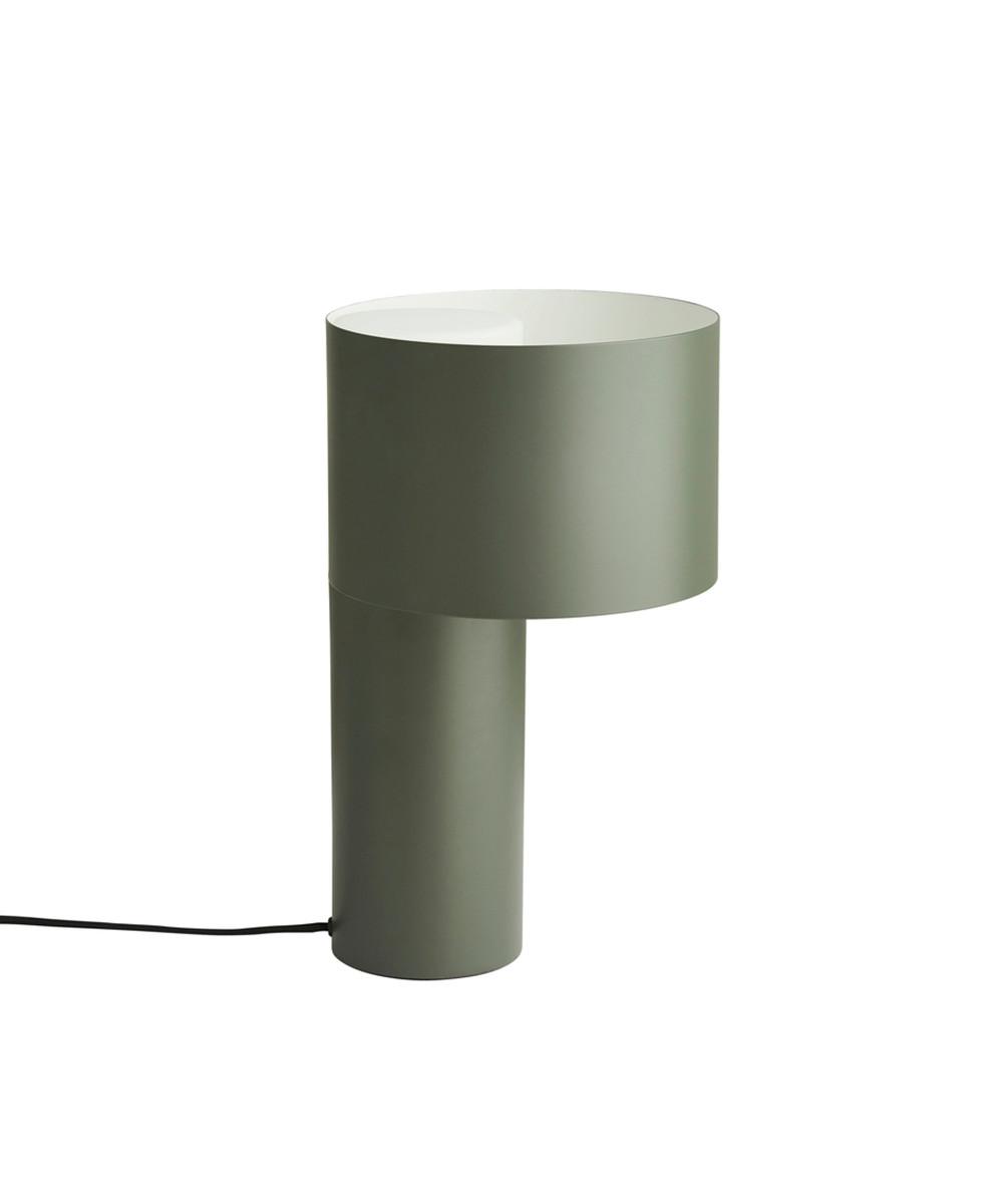 Forrest Green Bathroom Accessories