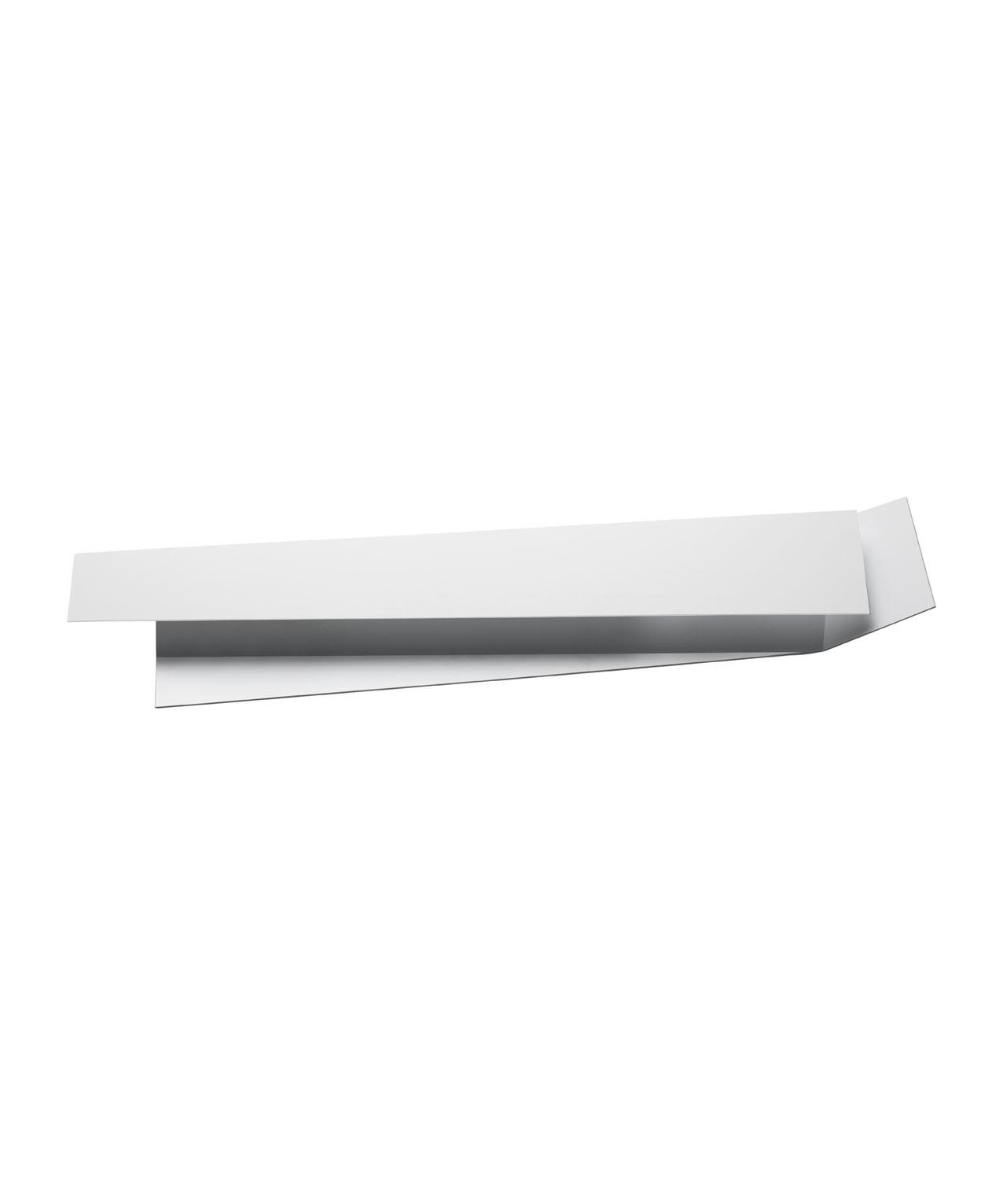 Image of   Flap 3 Væglampe Hvid - Foscarini