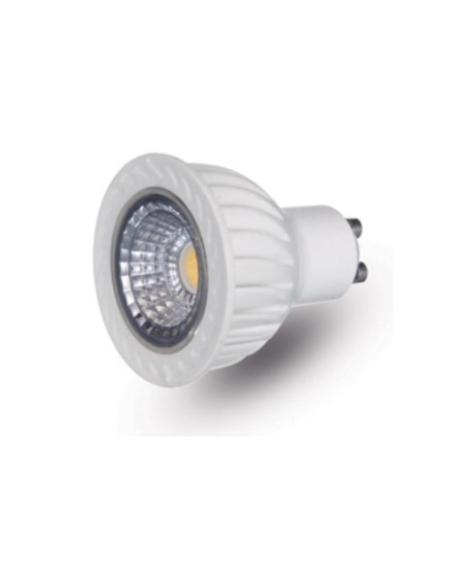 Pære led 6,5w dæmpbar gu10 - dura lamp fra N/A fra lampemesteren.dk