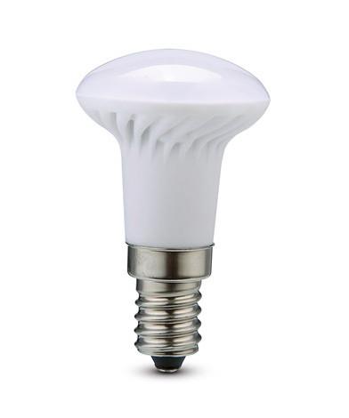 N/A Pære led 3w reflektor e14 - dura lamp på lampemesteren.dk