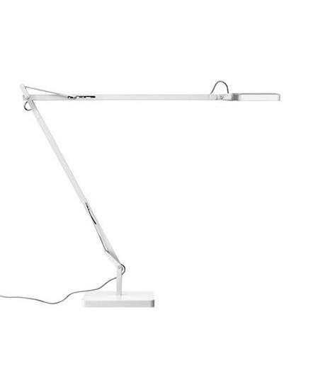 Image of   Kelvin Bordlampe LED Hvid - Flos