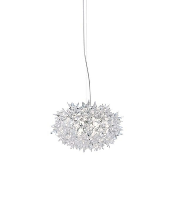 Image of   Bloom S2 Pendel Crystal - Kartell