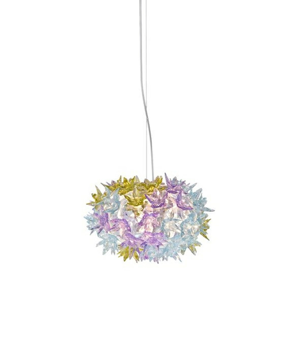 Image of   Bloom S2 Pendel Lavendel - Kartell