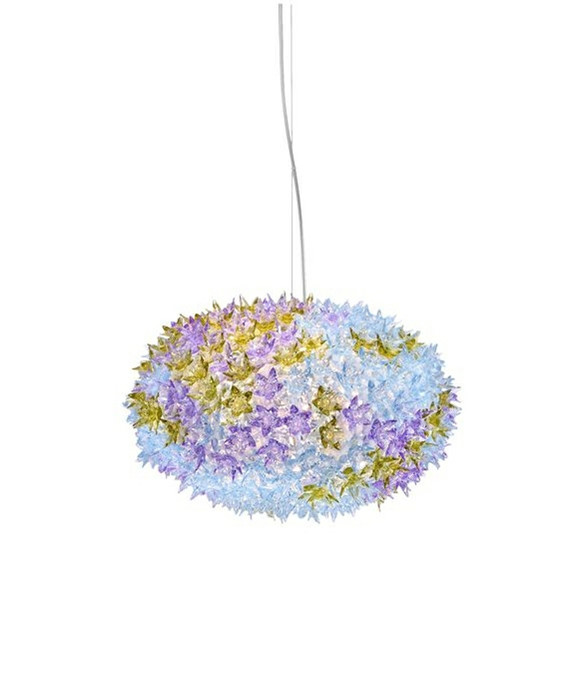 Image of   Bloom S1 Pendel Lavendel - Kartell