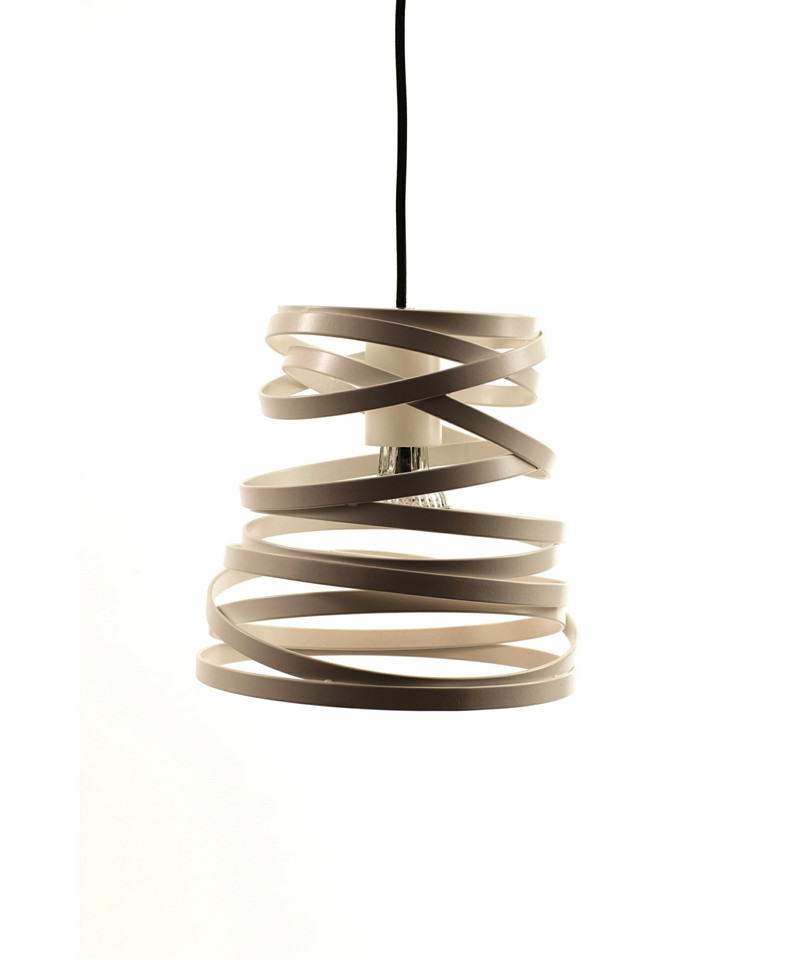 Image of   Curl My Light Pendel Hvid - Studio Italia Design
