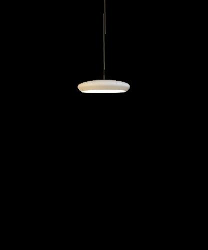 Image of   Stockholm Pendel Hvid Ø 50cm - Studio Italia Design