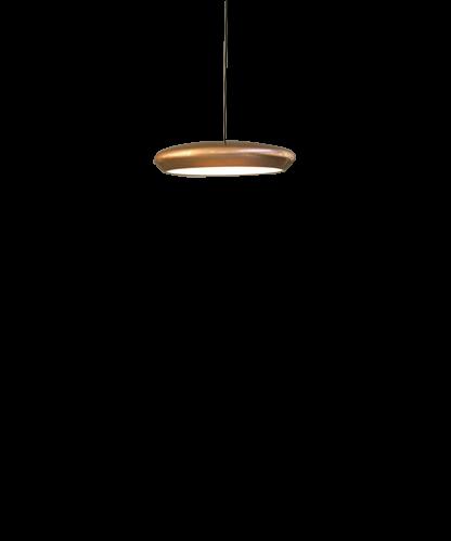 Image of   Stockholm Pendel Kobber Ø 50cm - Studio Italia Design