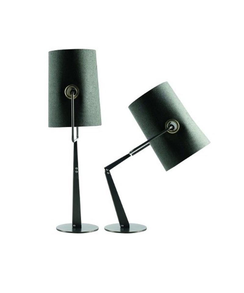 Image of   Fork Bordlampe Brun - Diesel