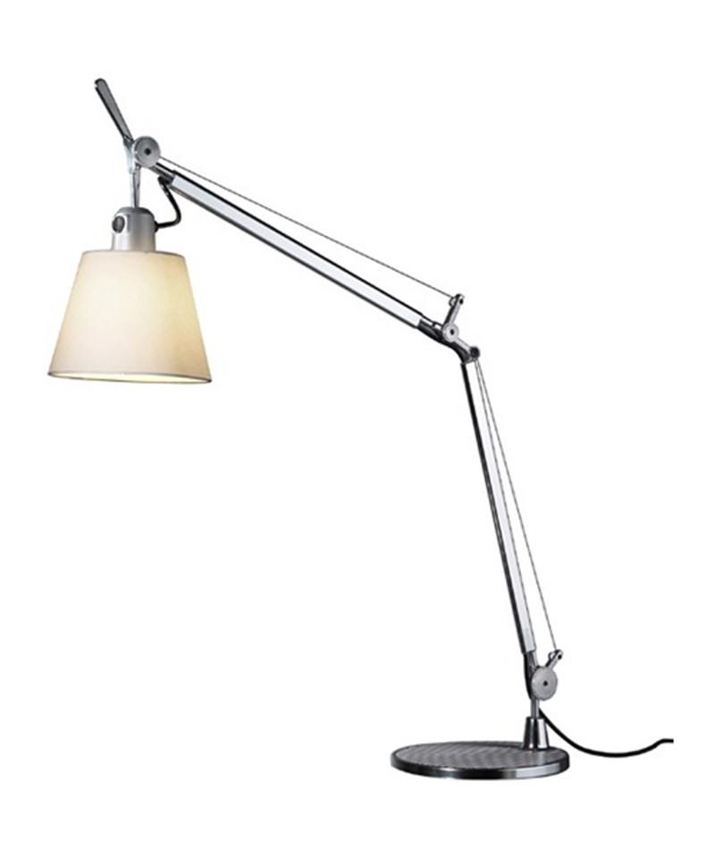 Artemide – Tolomeo basculante bordlampe -  artemide fra lampemesteren.dk